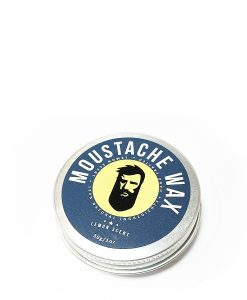 Wax for beard and mustache styling - Beard ge