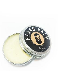 Beard balm for styling and softening your beard - Citrus blend - Beard ge