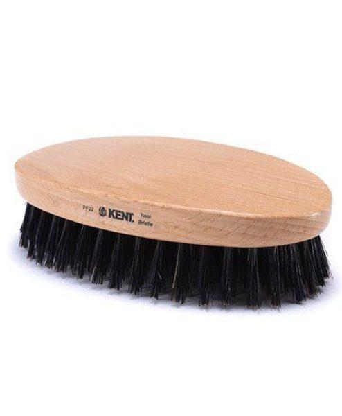 წვერის და თმის ჯაგრისი Kent PF22