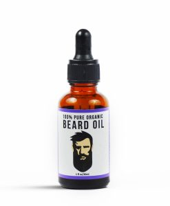 Lavender fragrance beard oil - Beard.ge