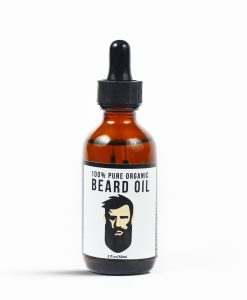 წვერის ზეთი სანდალის ხის სურნელით - Beard.ge