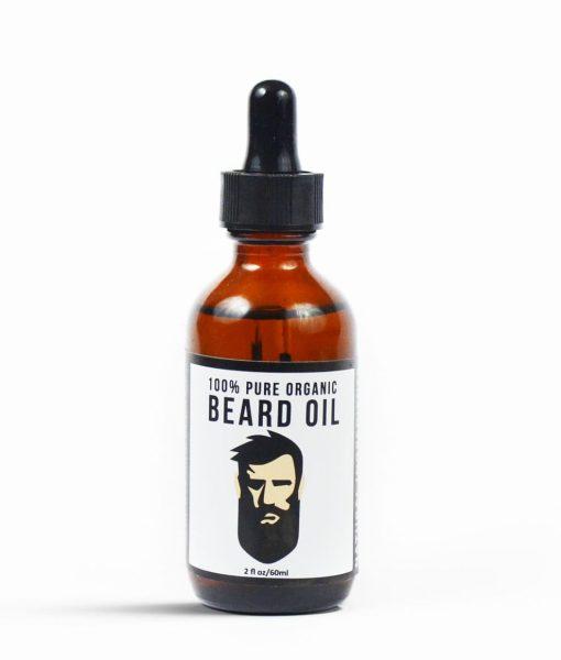 წვერის ზეთი სანდალის ხის სურნელით – Beard.ge