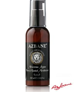 Azbane Beard and Face Moisturizer - Beard.ge