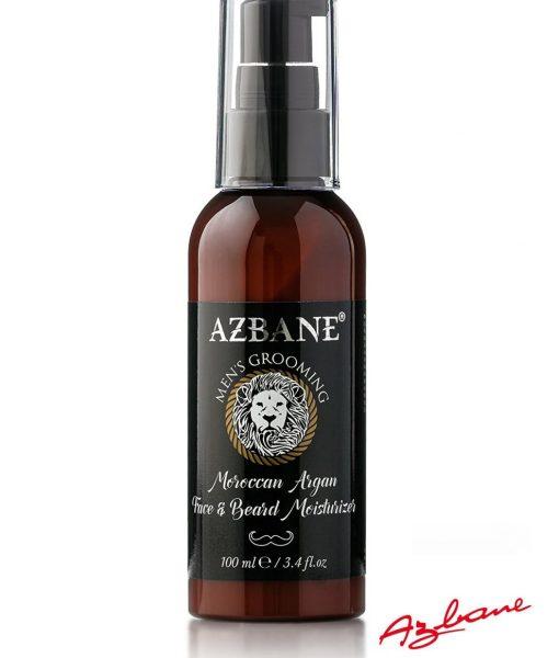 Azbane Beard and Face Moisturizer - Beard.ge
