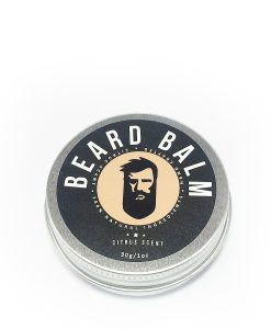 Balm moisturizes and softens your beard - Beard ge