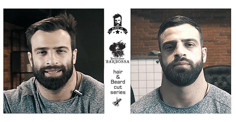 დავით კაჭარავა ცნობილი ქართველი მორაგბე - Beard.ge