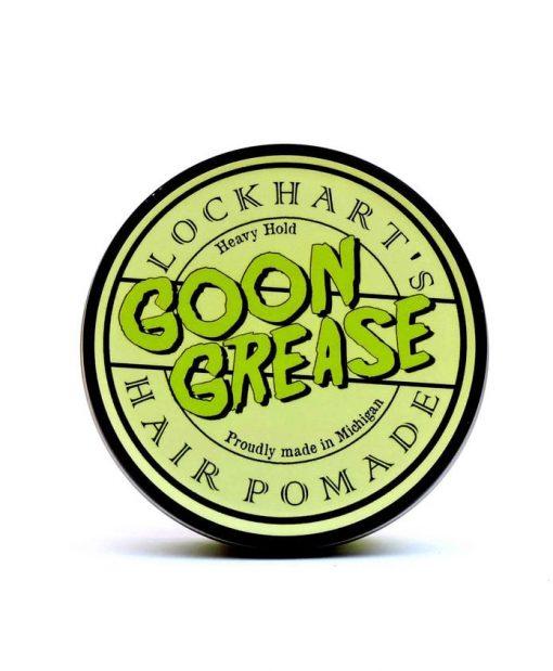 მამაკაცის თმის პომადა Lockharts Goon Grease - Beard.ge