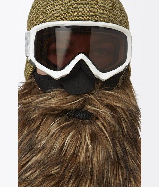 სათხილამურო ნიღაბი Beardski mask big country - Beard.ge