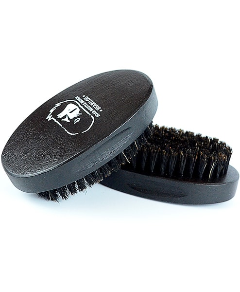 Black Beard Brush - Beard.ge