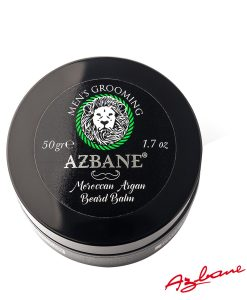 Beard balm Azbane Softens And Makes Your Beard in Style - Beard ge