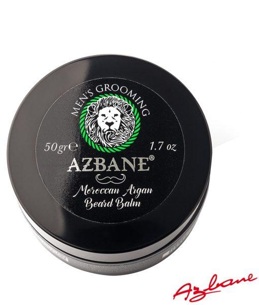 Beard balm Azbane Softens And Makes Your Beard in Style - Beard ge