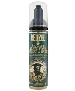 წვერის დამარბილებელი ქაფი რუზელი Reuzel Beard Foam