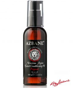 Beard Oil for Softening Your Beard 100ml - Azbane - Beard.ge
