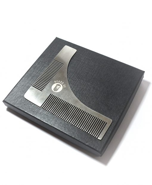 Beard Shaping Template Comb - Beard.ge