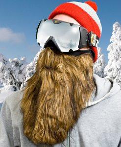 წვეროსანი სასრიალო ნიღაბი - BeardSki Prospector - Beard.ge