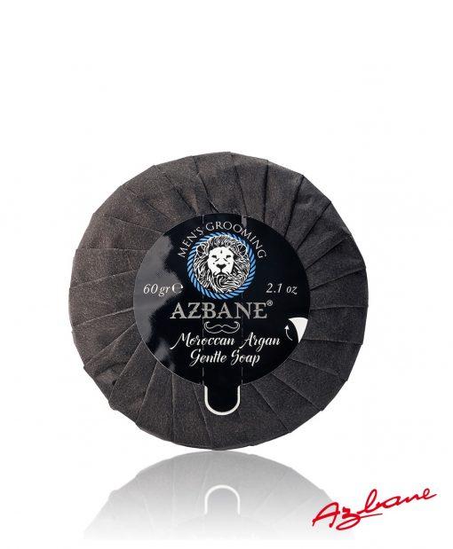 Argan Beard Soap by Azbane - Beard.ge