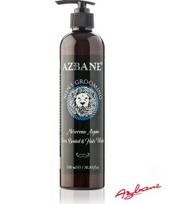 Azbane beard face and hair shampoo at Beard.ge
