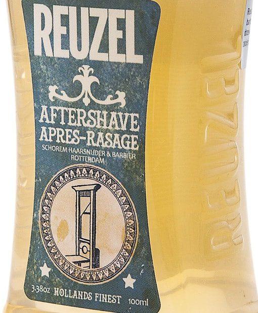 Reuzel წვერის პარსივს შემდგომ გამოსაყენებლი - Beard.ge