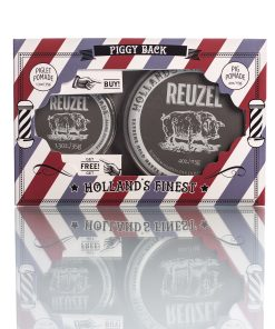 Reuzel Gift - Buy one Extreme matte pomade and get small free