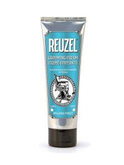 Reuzel Grooming Cream - თმის ფიქსაციისათვის