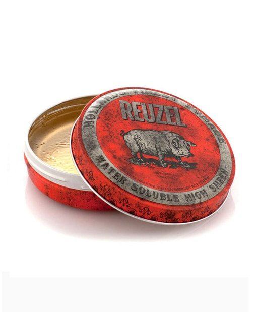 Reuzel red pomade high sheen - beard